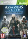 Assassin's Creed Heritage Collection (Assassins Creed) Xbox 360