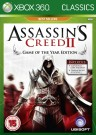 Assassin's Creed II (Assassins Creed 2) Game of the Year Edition Xbox 360