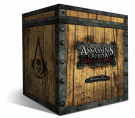 Assassin's Creed IV (Assassins Creed 4) Black Flag - Buccaneer Edition Xbox One