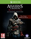Assassin's Creed IV (Assassins Creed 4) Black Flag Jackdaw Edition Xbox One