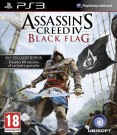 Assassin's Creed IV (Assassins Creed 4) Black Flag PS3 video spēle - ir veikalā