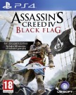 Assassin's Creed IV (Assassins Creed 4) Black Flag Playstation 4 (PS4) video spēle - ir veikalā