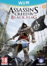 Assassin's Creed IV (Assassins Creed 4) Black Flag Wii U WiiU