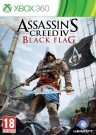 Assassin's Creed IV (Assassins Creed 4) Black Flag Xbox 360 video spēle