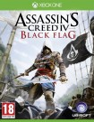Assassin's Creed IV (Assassins Creed 4) Black Flag Xbox One video spēle - ir veikalā
