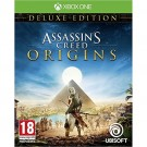 Assassin's Creed Origins: Deluxe Edition Xbox One video spēle