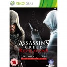 Assassin's Creed: Revelations Ottoman Edition Xbox 360
