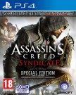Assassin's Creed: Syndicate - Special Edition Playstation 4 (PS4) video spēle - ir veikalā