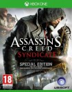 Assassin's Creed Syndicate - Special Edition Xbox One video spēle