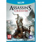 Assassin's Creed III (3) (Assassins Creed 3) Wii U (WiiU)