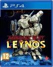 Assault Suit Leynos Playstation 4 PS4 video spēle