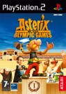 Asterix at the Olympic Games Playstation 2 (PS2) video spēle