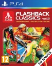 Atari Flashback Classics Vol. 2 Playstation 4 (PS4) video spēle