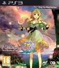 Atelier Ayesha: The Alchemist of Dusk PS3