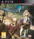 Atelier Escha & Logy - Alchemists of the Dusk Sky PS3