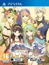 Atelier Shallie Plus Playstation Vita spēle