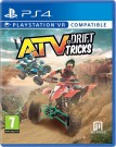 ATV Drift and Tricks Playstation 4 (PS4) video spēle