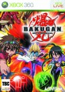 Bakugan Battle Brawlers Xbox 360 video spēle