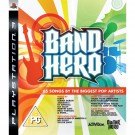 Band Hero Solus PS3