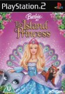 Barbie Island Princess Playstation 2 (PS2) video spēle