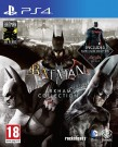 Batman Arkham Collection Playstation 4 (PS4) video spēle - ir veikalā