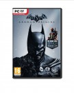 Batman: Arkham Origins PC DVD (ENG) game - in stock