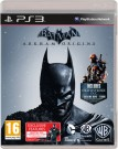 Batman: Arkham: Origins Playstation 3 (PS3) video spēle