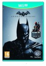 Batman: Arkham Origins Nintendo Wii U (WiiU) video spēle