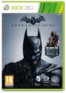 Batman: Arkham: Origins Xbox 360 video spēle