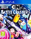 Cartoon Network - Battle Crashers Playstation 4 (PS4) video spēle