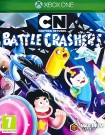 Cartoon Network - Battle Crashers Xbox One video spēle - ir veikalā