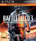 Battlefield 3: Premium Edition PS3