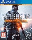 Battlefield 4 Premium Edition Playstation 4 (PS4) video spēle - ir veikalā