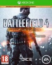 Battlefield 4 Premium Edition Xbox One video spēle