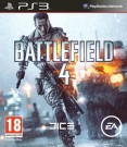 Battlefield 4 Playstation 3 (PS3) video spēle