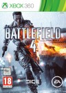 Battlefield 4 Xbox 360 video game - in stock