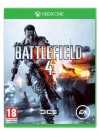 Battlefield 4 Xbox One video game