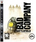 Battlefield Bad Company Playstation 3 (PS3) video spēle