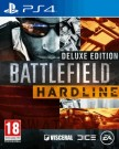Battlefield Hardline - Deluxe Edition Playstation 4 PS4 video spēle