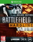 Battlefield Hardline - Deluxe Edition Xbox One video spēle