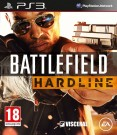 Battlefield Hardline Playstation 3 (PS3) video game