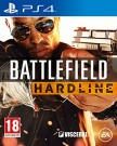Battlefield Hardline Playstation 4 (PS4) video spēle - ir veikalā