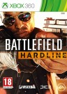 Battlefield Hardline Xbox 360 video game