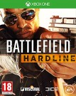 Battlefield Hardline Xbox One video game