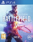 Battlefield V Deluxe Edition Playstation 4 (PS4) video spēle