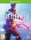 Battlefield V Deluxe Edition Xbox One video spēle