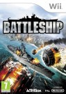 Battleship Nintendo Wii video spēle