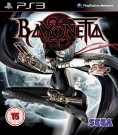 Bayonetta Playstation 3 (PS3) video spēle