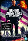 Behind Enemy Lines 3 - Colombia DVD filma