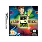 Ben 10: Alien Force - Vilgax Attacks NDS